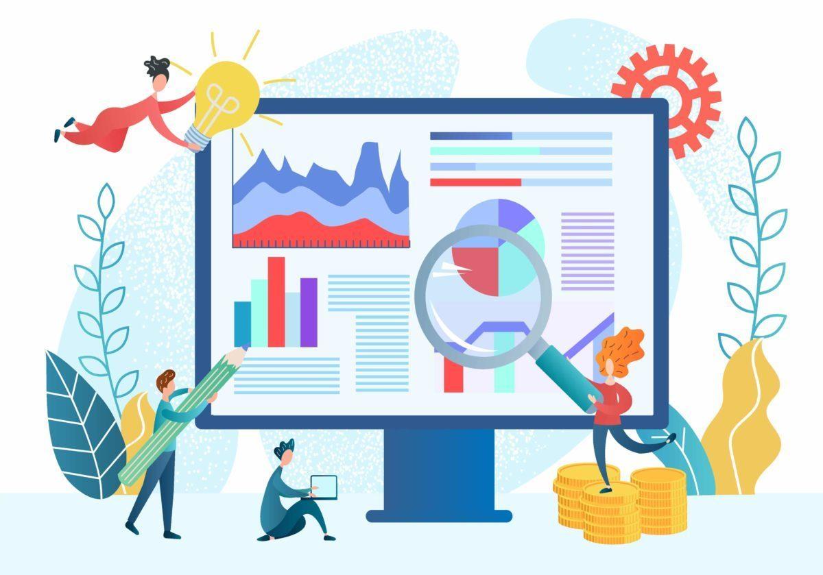 méthode d'étude de marché