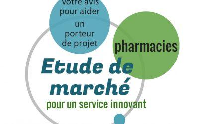 Étude de marché – secteur pharmaceutique