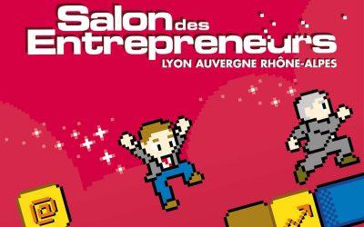 Salon des entrepreneurs Lyon – témoignage