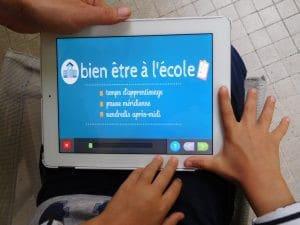 Les tablettes au service des enquêtes en face à face