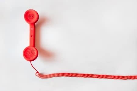 enquête téléphonique