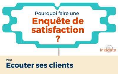 9 bonnes raisons de réaliser un questionnaire de satisfaction clients