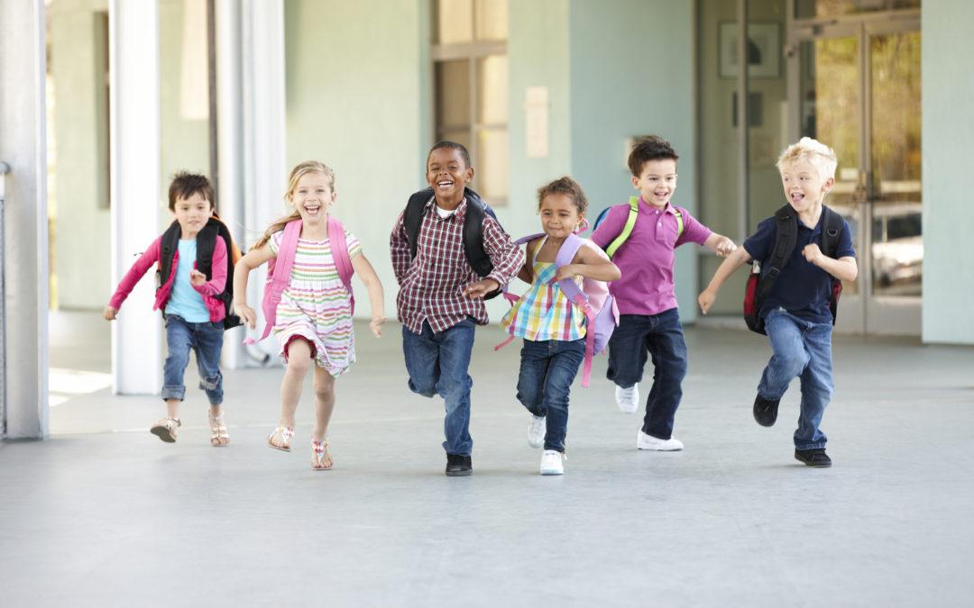 Enquête de satisfaction des rythmes scolaires pour une démarche de consultation citoyenne