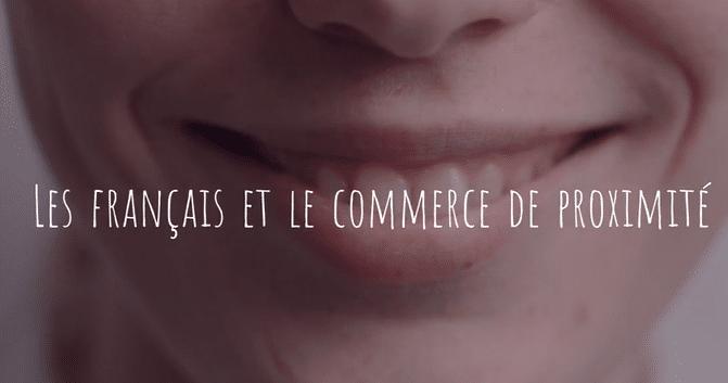 sondage – les Français et le commerce de proximité