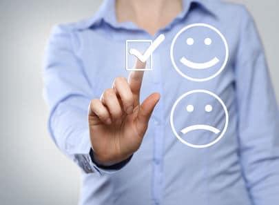 Enquêtes satisfaction - Inkidata réalise vos enquêtes satisfaction en ligne ou par téléphone