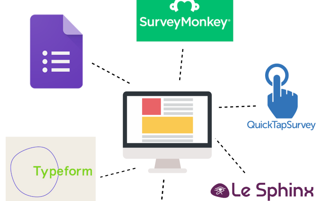 Logiciel de questionnaire en ligne : quelle solution choisir ?