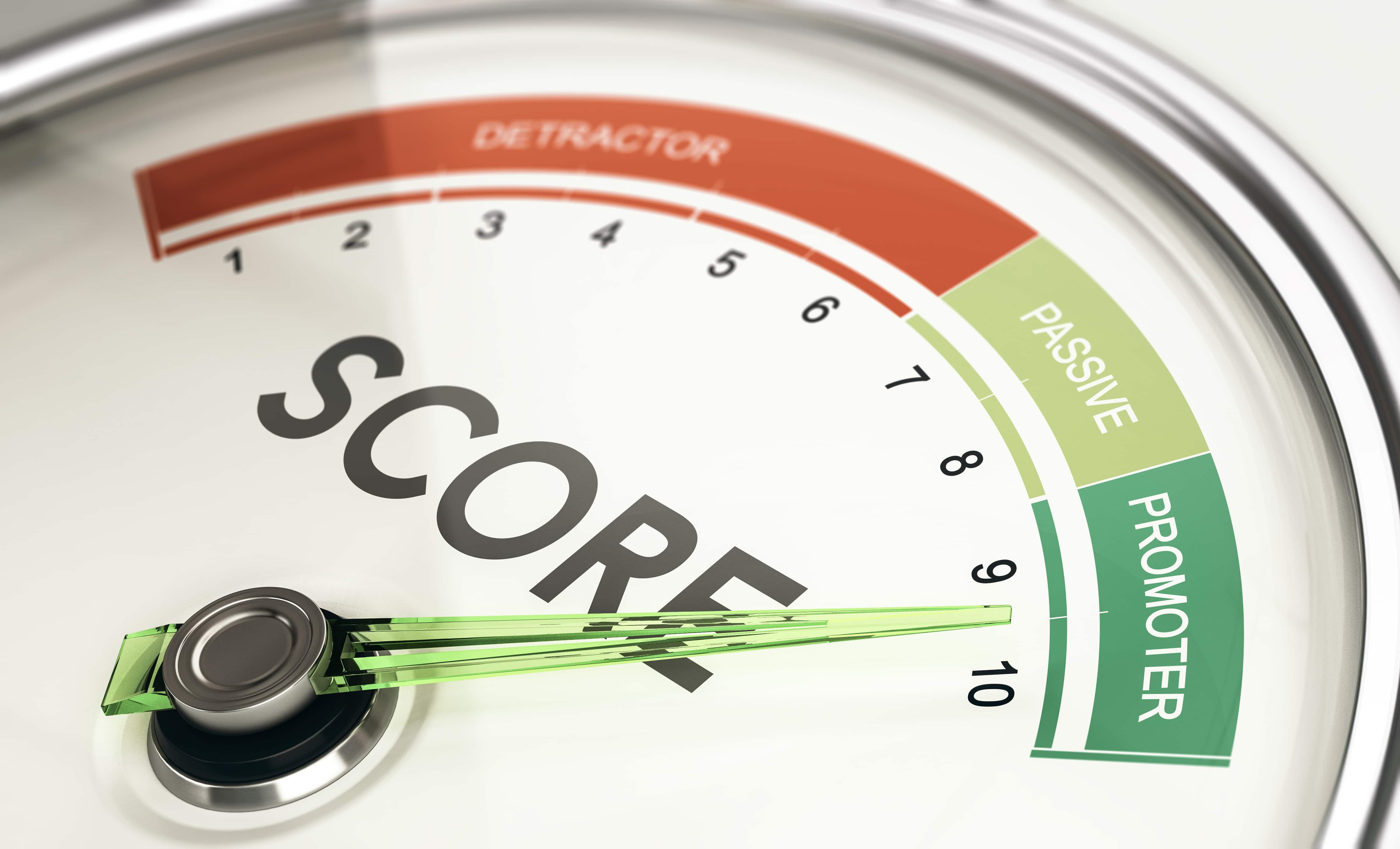 mesure satisfaction client NPS