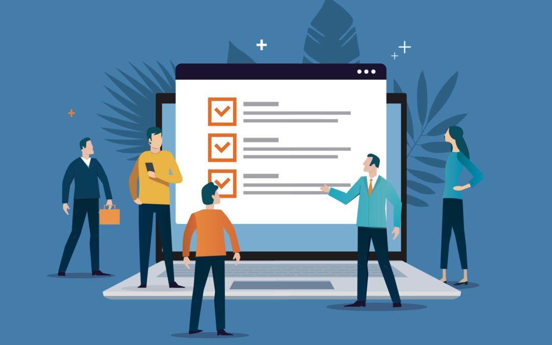 3 moyens d'administrer un questionnaire efficacement