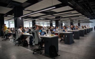 4 raisons de créer un questionnaire du bien-être au travail