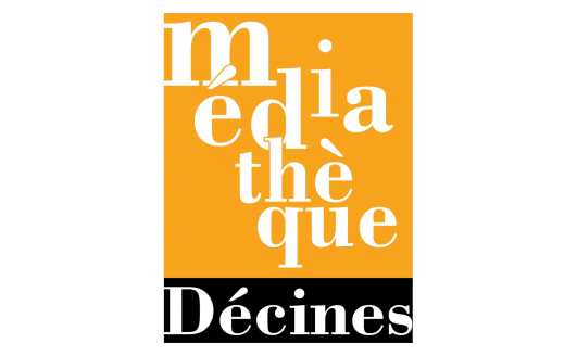 mediatheque decines