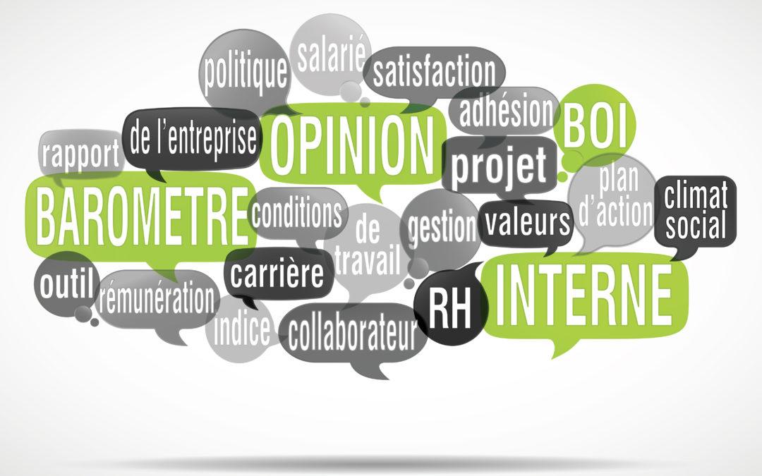 Comment mener une enquête de climat social en entreprise ?