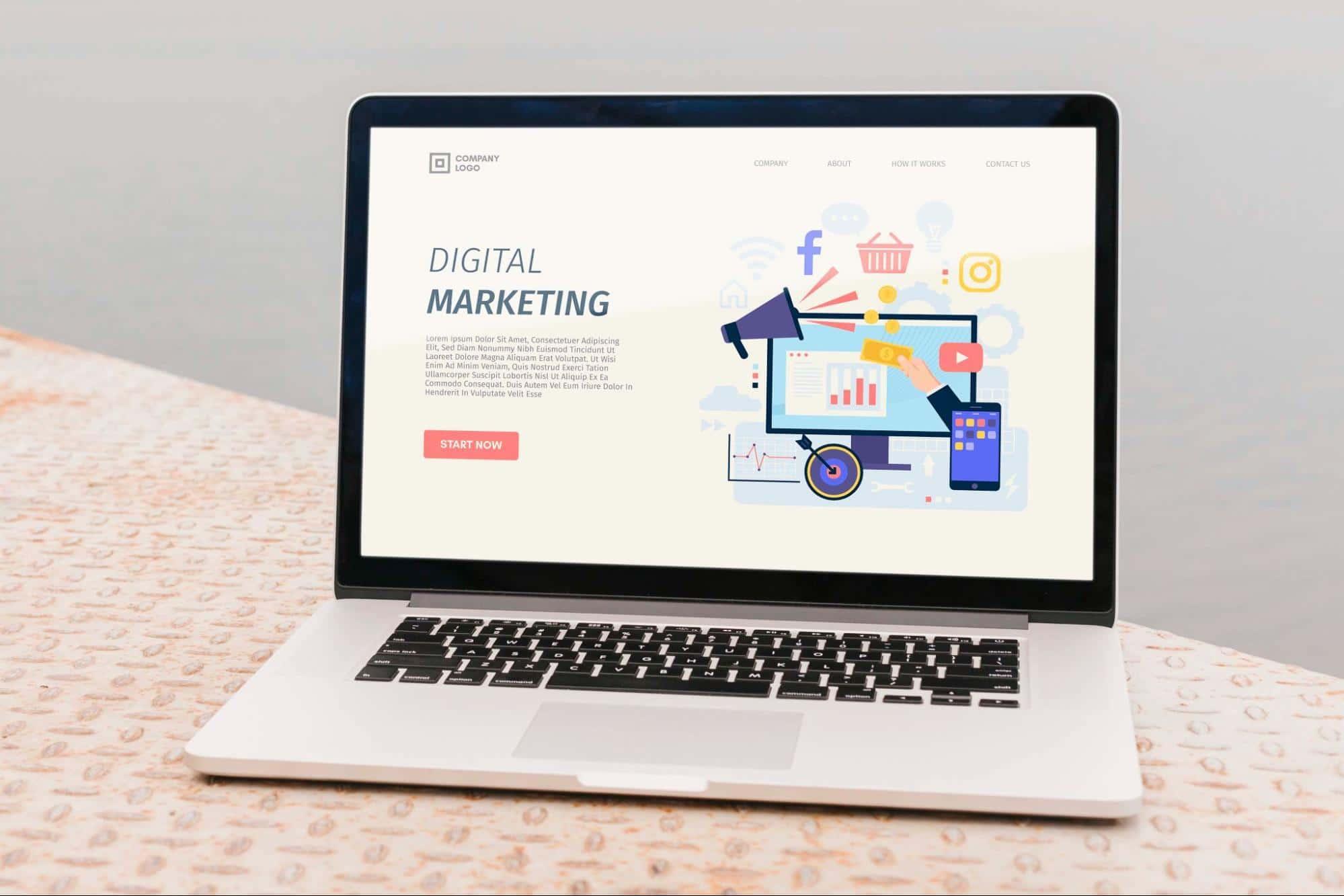réaliser une étude marketing